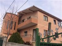 Vile ne Tirane