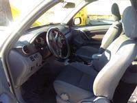 Toyota rav4 2002 - benzine-gaz