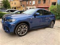 BMW X6 LOOK M