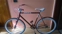 Biciklet create