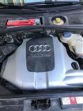 Audi QUATTRO DIZEL