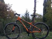 Biciklete Bulls 26
