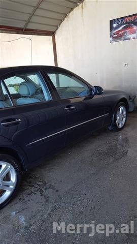 Mercedes-benz--E-280-dizel-2008-