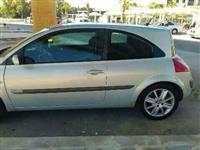 Renault megan 1.9 Nafte