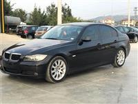 BMW 320 automat (mundsi ndrimi)