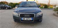 """ME LETRA TE SAPO PAGUARA"" Audi A4 2.0 tdi"