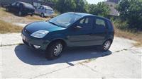 Ford Fiesta 1.4 Naft ����������������