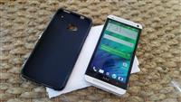 HTC ONE M7---- 32 GB----130 MIJE LEK