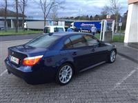 BMW 535d , 2009 Sport packet EDITION , M Paket