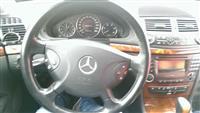 Mercedes E220 dizel -04
