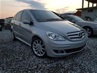 Mercedes b clas 200 turbo benzin-gaz, sport -06