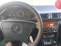 Mercedes E250 dizel