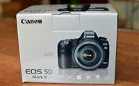 Canon EOS 5D Mark II 21.1 MP Digital SLR Camera -