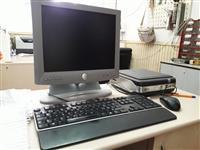 Kompjuter PC Dell i kompletuar