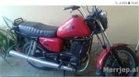 Shitet Motor MZ 301 cc viti 1993