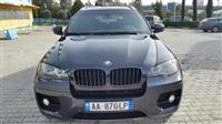 BMW X6 -10 shitet ose nderrohet