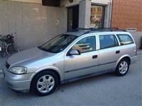 OKAZION Opel Astra 1.7 nafte