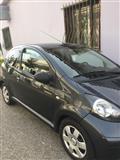 Toyota Hygo 2009-2010