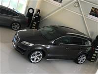 Audi Q7 S line mundesi nderrimi U SHIT