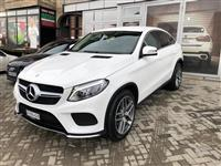 Mercedes Gle/coupe 350d AmgLine 2016