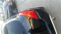 Nissan Murano benziin+gaz -05