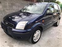 Ford Fusion 1.4 benzin Automat������������