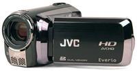 Shitet Video Kamera JVC HD