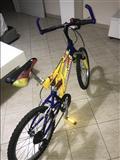 Biciklet per femije Jumpertrek