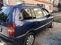 Opel Zafira per shitje