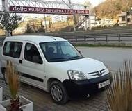 Okazion Peugeot Partner dizel