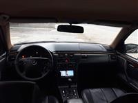 Mercedes Benz E200cdi