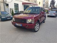 Okazion Land Rover