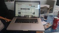 Lap top apple macbook pro