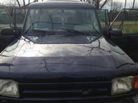 Land Rover Discovery dizel