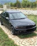 Shitet BMW 320 ose nderrohet