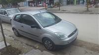 Ford Fiesta 1.2 Benzin/Gaz-Viti 2003