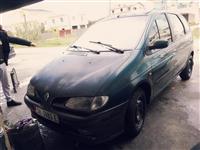 Renault Megane benzin -97
