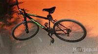 Biciklete Alpina 28'' Mundesi nderrimi Me Iphone5S
