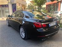 BMW 730D INDIVIDUAL SERIE7 full!!