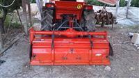 Shes traktor kubota