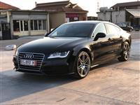 Audi A7 S line Viti 2011 3.0 Naft