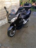Malugati spidermax 500cc 2005
