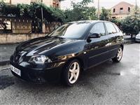 Shitet Seat Ibiza 1.4 nafte Viti 2006