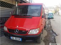 Furgon Mercedes Sprinter 413cdi  -06