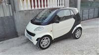 Smart ForTwo -01 0.6 benzine