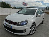VW Golf 6 GTI Fabrike  2.0TSI  Benzin-Gaz  7500EUR