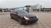 Mercedes-Benz CLS 500 AMG Packet 9.999Euro