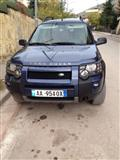 Land Rover, Freelander 1, 2006