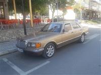 Mercedes S 280 dizel