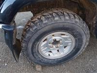 Toyota 4×4